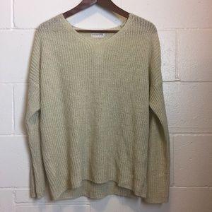 Dreamers Nordstrom Oversized Sweater